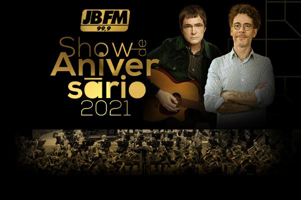Show de Aniversário JBFM